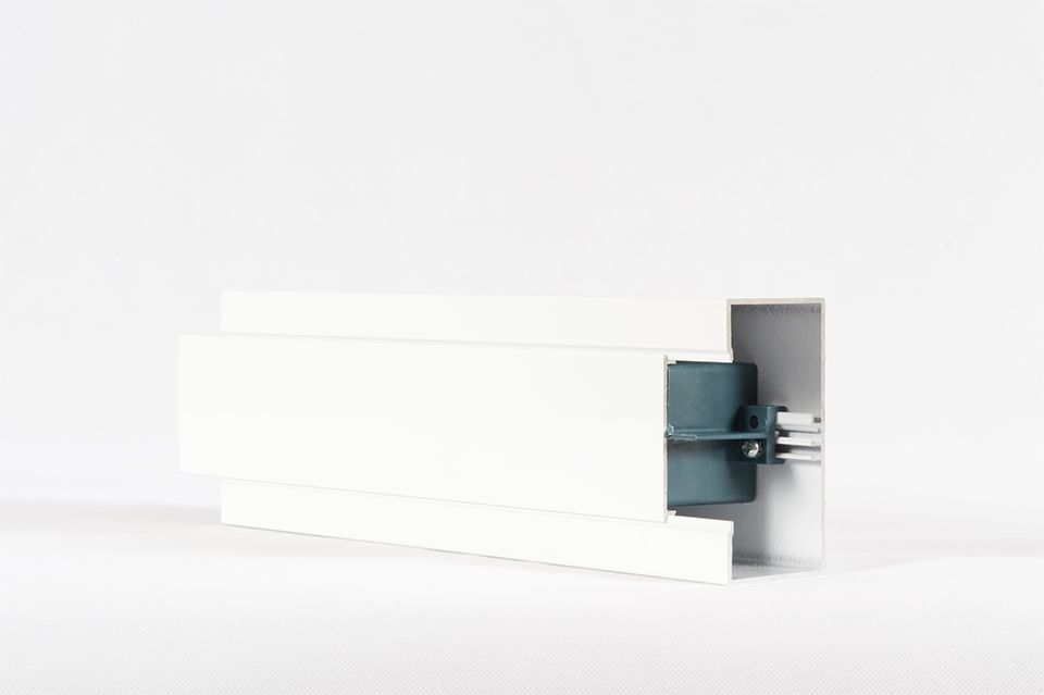 Ducted Skirting